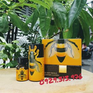 popper ong bee bumble